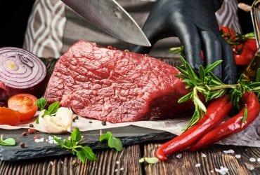 Boucherie halal en Alsace