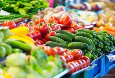 Fruits et légumes frais en Alsace Pfastatt Mulhouse